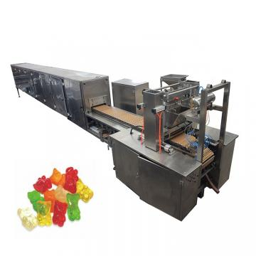 Candy gummy bear maker and packaging machine