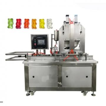 Hot Selling Gummy Bear Candy Packaging Caramel Packing Machine